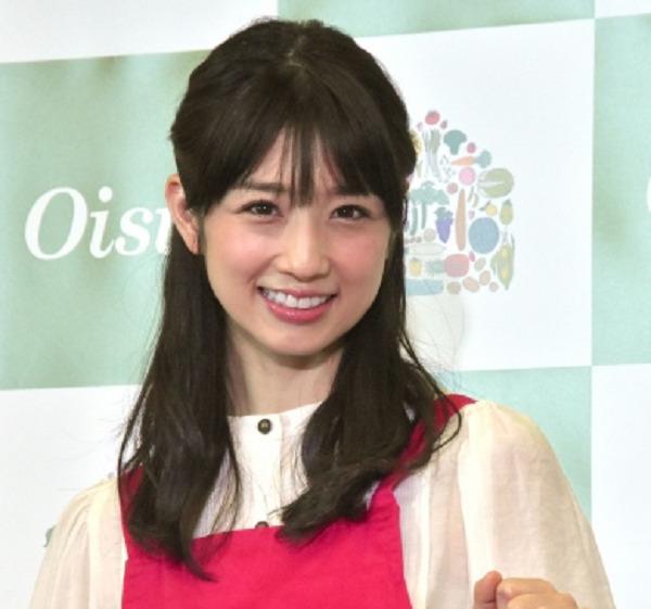 井上拓真の嫁に似ている小倉優子