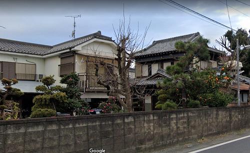 ibaragiikkasassyoujiken-okaniwayoshimasa-jitaku