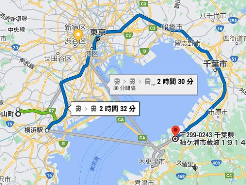 natsumishota-jitaku