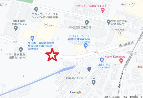 takaminejou-jiken-basyo
